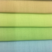 T / C Plain Dyed Fabric