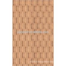 hardboard wall panel brick /hardboard e0 /decorative hardboard panels