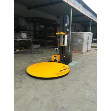 Automatische Wickel- und Schneide-Wickelmaschine