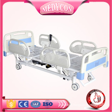 Hospital 3 functions electric adjustable bed mechanism electric bed