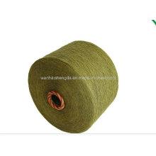 Gute Qualität 100% gekämmte Baumwolle Garn