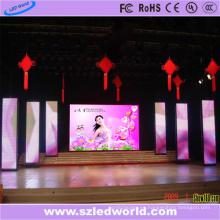 P4.81 Publicidad de publicidad en rótulos a todo color de alquiler de carteleras LED para interiores