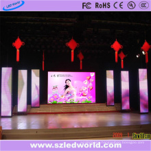 P4.81 Indoor Rental Full Color LED Display Board Sign Advertising