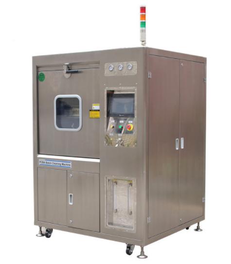 Automatic Pcba Cleaning Machine