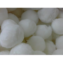 filter media ball for waste water treatment supllier
