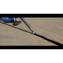 Equipamentos de manutenção máquina de pavimentação de asfalto FGF-100