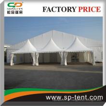 Einzigartige Form Multi-Kombination Zelt für Party in Guangzhou China