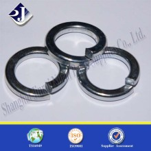 Hot sale made in China High quality spring washer