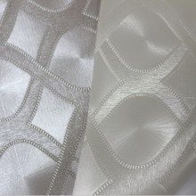 Cuero de la tapicería para el hogar decorativo, cena silla, cama de cuero