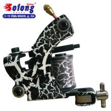 Le pistolet de tatouage de Solong MCY004-7 8 roule la machine automatique permanente de tatouage