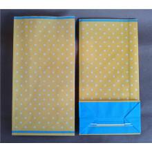 Печатные бумажные пакеты Airsickness