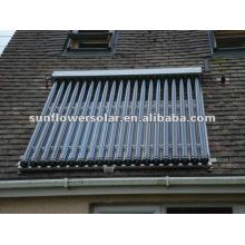 18Tube Solar Collector