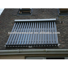 18Tube Solar Collector