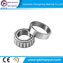 China Fabricação Top Sell Design Trusted rolamentos de rolos cônicos