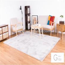 Home textile microfibre revêtement de sol en gros yoga mat rouleaux prix