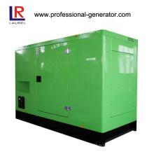 50kVA бесшумный генератор мощностью 40 кВт с двигателем Cummins
