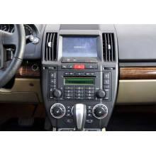 Reproductor DVD Land Rover Freelander / Discovery GPS con iPod Video DVD Navegación