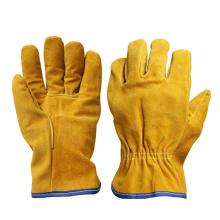 Рабочие перчатки для вождения