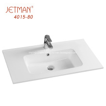 Sanitary Ware Ceramic Basin Thin Edge