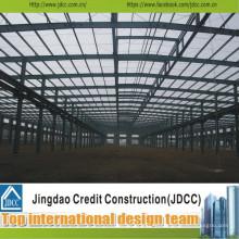 Professionelles und hochwertiges Stahlkonstruktionslagergebäude Jdcc1026