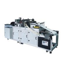 Ultraschall Kosmetik Halbrunde Baumwollkissenherstellungsmaschine
