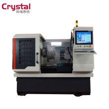Technischer Support in Amerika Felgenreparatur CNC-Drehmaschine Diamant-Schneidemaschine AWR28H