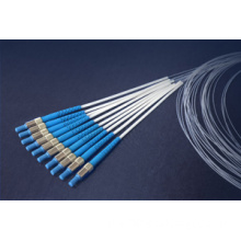 laser silica fiber