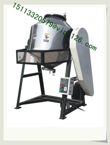 Rotary Color Mixers