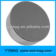 Thick Diametrically Magnetised N42 Neodymium Magnet