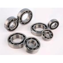 (Série 1600) de rolamento de esferas de rolamento de motor