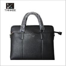 Wholesale Custom 100% Italian Genuine Lether Bag