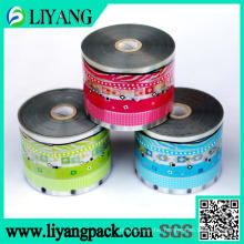 Three Colors for Three Color Products, Heat Transfer Film