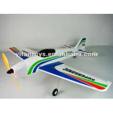 F3A rc modelo plano TW 746