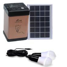 Ebst-Fs20201 Оптическая портативная солнечная энергосистема