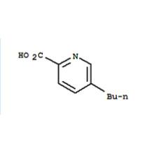 5-бутил-2-Pyridinecarboxylic кислоты (FUSARIC кислоты)