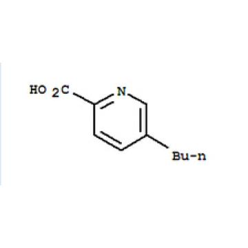 5-Butyl-2-Pyridinecarboxylic Acid (FUSARIC ACID)