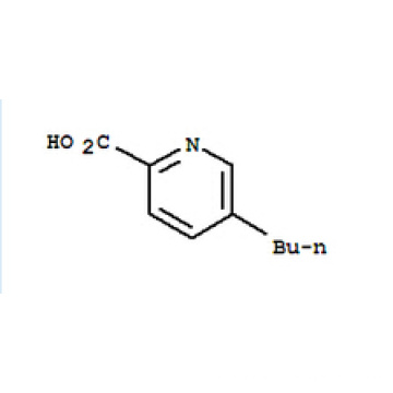5-butil-2-Pyridinecarboxylic ácido (ácido FUSÁRICO)
