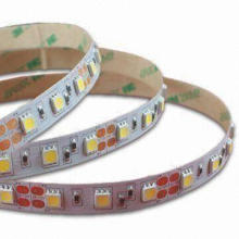 LED Strip Diffuser with 5060 Top SMD Light Source, Various Colors Available
