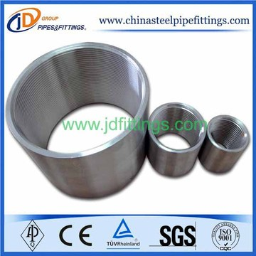DIN2999 Stainless 201,304,316L Steel Pipe Coupling