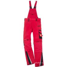 Рабочие брюки из полиэстера