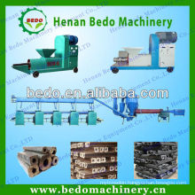 2013 the most popular small briquette making machine with high quality 008613253417552