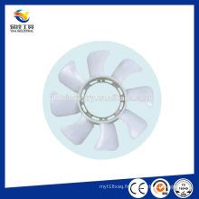 Système de refroidissement de haute qualité Moule à ventilateur en aluminium à moteur automatique