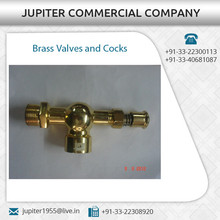 High Durable Quality Tested Brass Valves and Cocks for Sale
