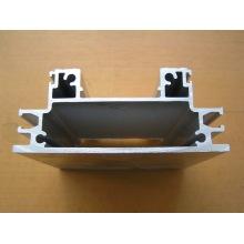 Matériaux de construction en aluminium extrudé en aluminium