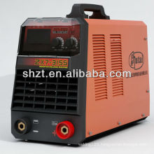 ZX7 dual volt series inverter DC arc welder