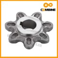 Alloy Roller Chain Sprocket Gear_4C1010 (Claas)