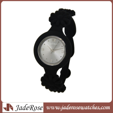 Wholesale Silicone Alloy Watches, Japan Movement ---China Supplier