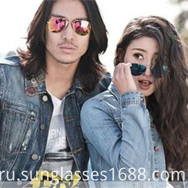 New Sunglasses Men Women Fashion Outdoor