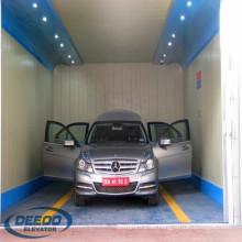 Fracht-Passagier-Auto-Patientenwaren-Elektroauto-älterer Gebäude-Aufzug