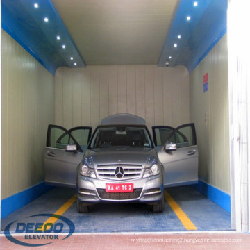 Cargo Passenger Auto Patient Goods Electric Car Elderly Building Lift